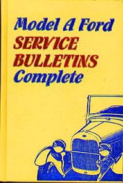 1928 1929 1930 1931 Ford Model A Restorers Shop Service Repair ...