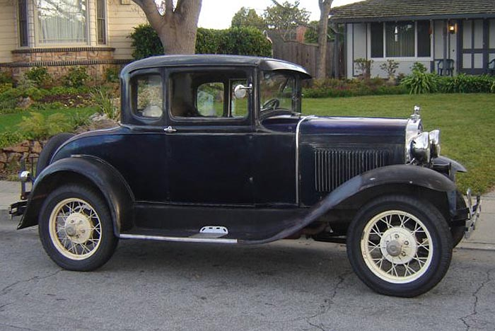 [30 Coupe]
