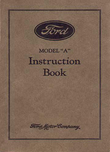 Instructionbook on Zenith Carburetor Model 29