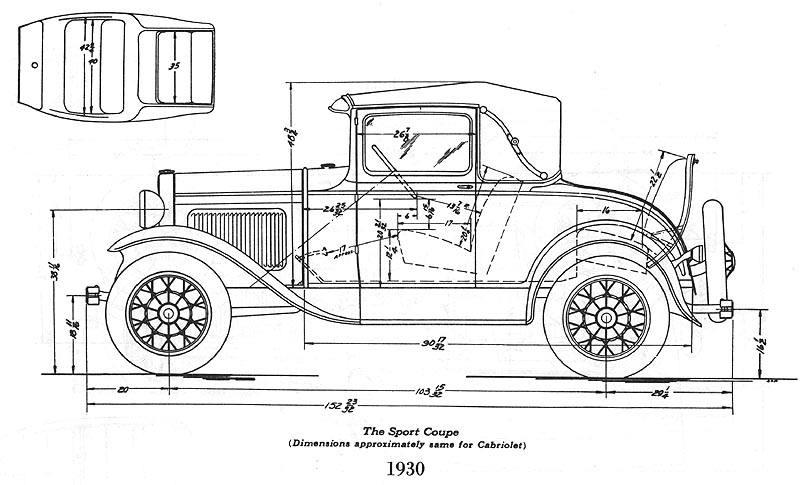 1931 ford model a engine specs html